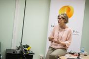 Dra. Rosa Monteserín, Presidenta de la Comissió del Premi